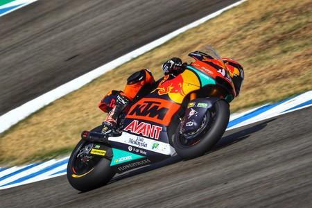 Nagashima Jerez Moto2 2020