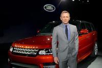 Daniel Craig y el trabajito del millón de dólares