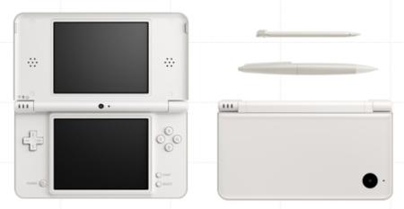Nintendo DSi XL, ahora con una pantalla más grande