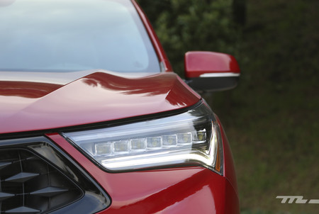 Acura Rdx 2020 19
