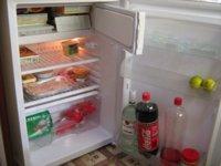 Las características de un refrigerador saludable