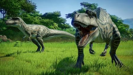 Jurassic World Evolution se ampliará con El Santuario de Claire, su nuevo DLC con una nueva campaña, dinosaurios y más novedades