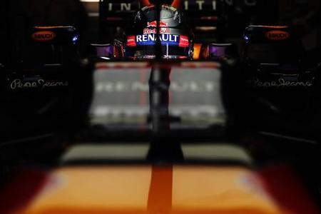 Red Bull también ha pedido que se retrasen los test de pretemporada