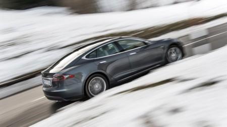 Tesla Model S: así se está vendiendo en Europa