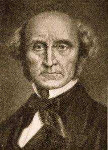 Economistas Notables: John Stuart Mill
