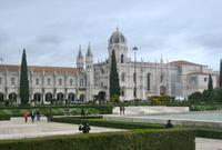 El Monasterio de los Jerónimos, una visita imprescindible en Lisboa