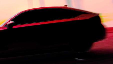 Honda Civic Hatchback 2022 2