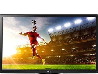 Televisor de 28 pulgadas LG 28MT48S-PZ, con Smart TV, por 195,90 euros