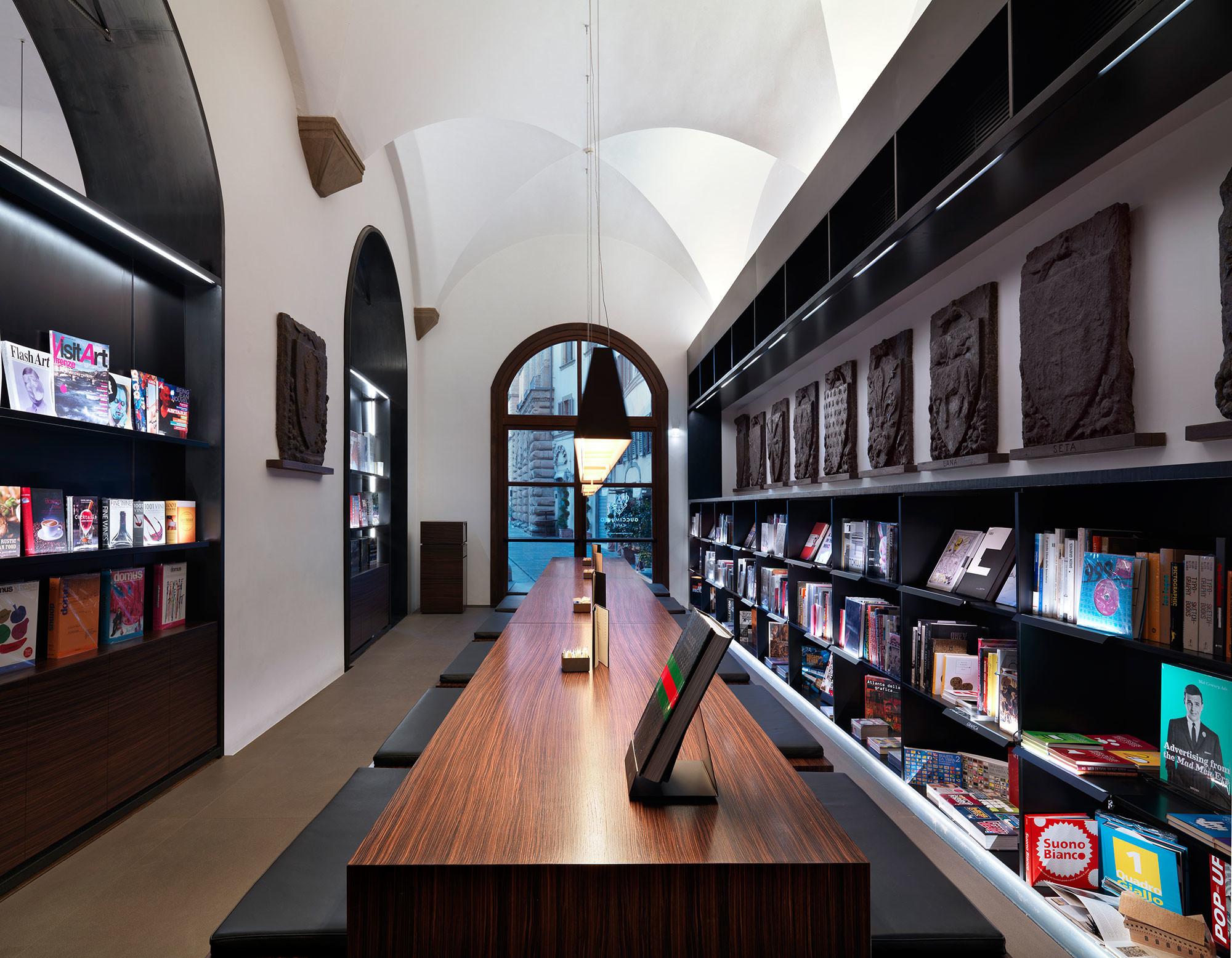 Foto de Museo Gucci (31/38)