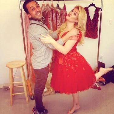 Kelly Clarkson ya puede ir comprando patucos: ¡Se estrena como mamá!