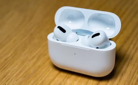 Los AirPods Pro ya se entregan el 8 de enero en la tienda online de Apple