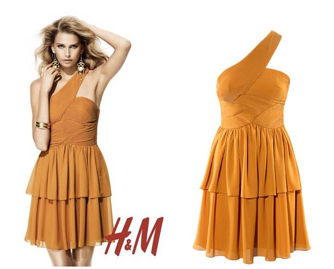 Foto de H&M colección de vestidos de fiesta verano 2011 (3/19)