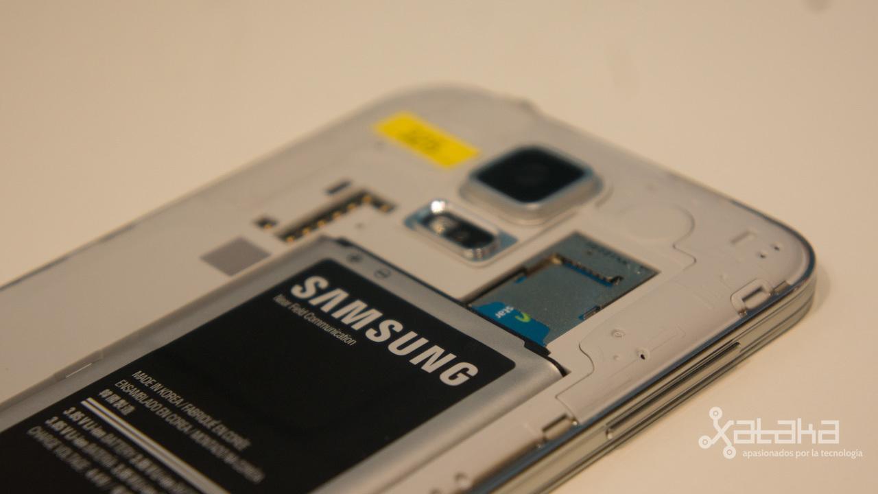 Foto de Samsung Galaxy S5 (12/19)