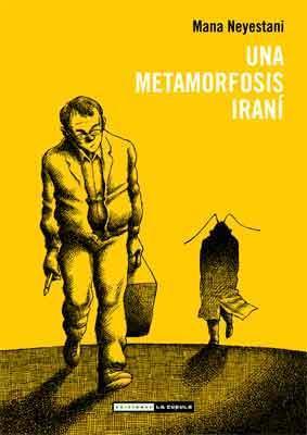 Portada Metamorfosis iraní