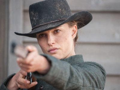 'La venganza de Jane': ¿quién dijo que el western estaba muerto?