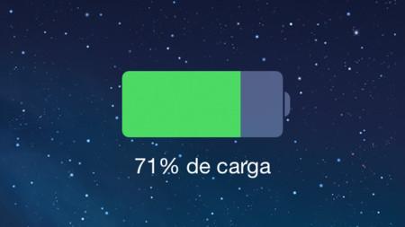 iOS 7.1.1 mejora la autonomía de tu iPhone