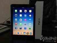 Apple lanzaría sus nuevos iPad el 16 de octubre, según Re/Code