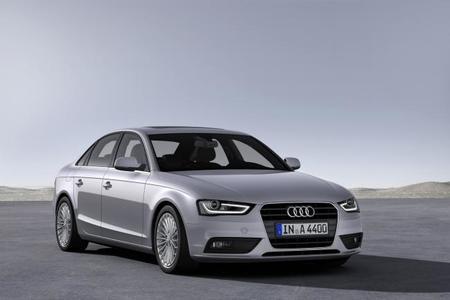 Audi A4 ultra