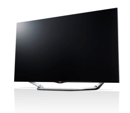 LG presenta sus nuevos Smart TV