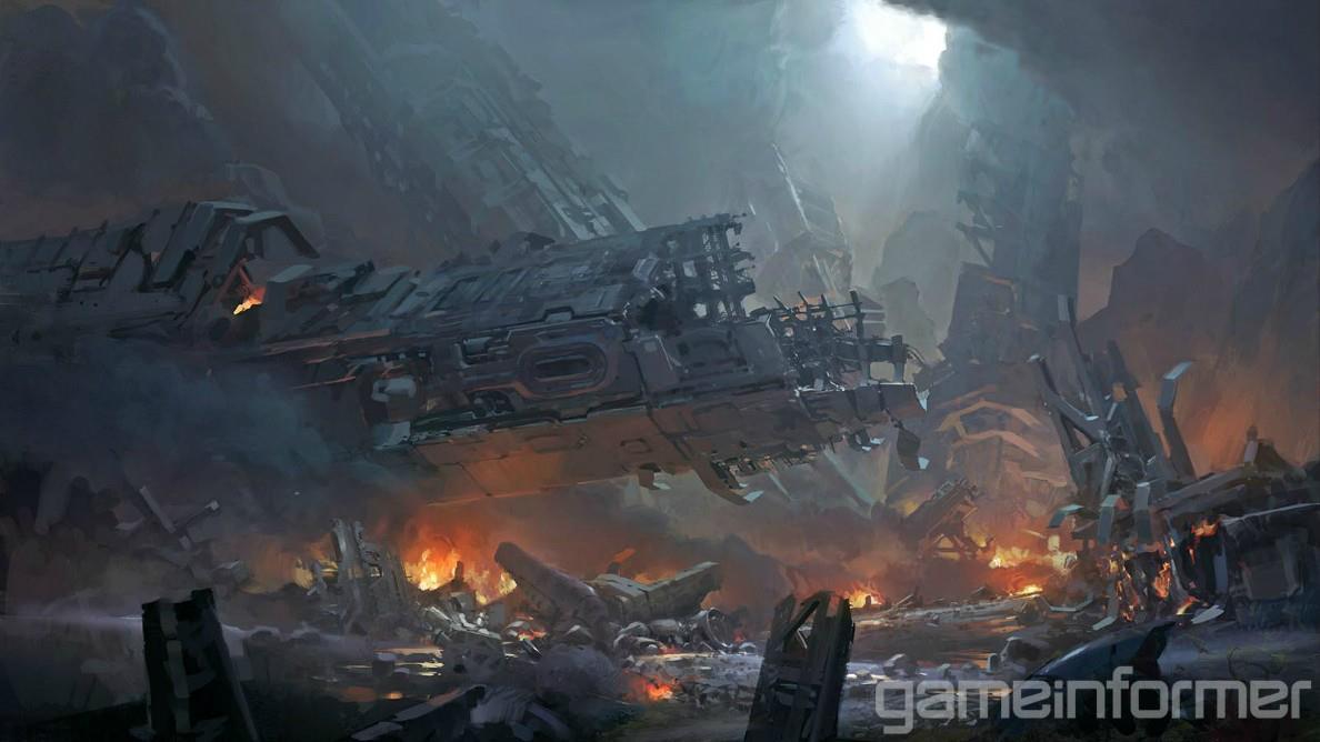 Foto de Halo 4 - Imágenes GameInformer (16/18)