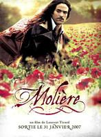 Trailer y Póster de 'Molière' con Romain Duris