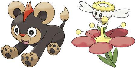 Nuevo tráiler de 'Pokémon X' y 'Pokémon Y' [E3 2013]