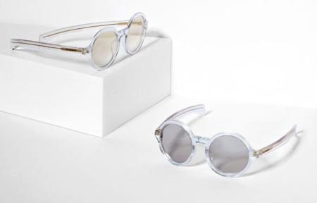 Jil Sander, las gafas más minimal del verano