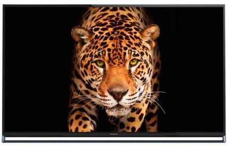 Panasonic AX800, la nueva Smart TV con resolución Ultra HD