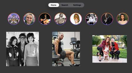 'Watch for Instagram', la app para Apple TV con la que ver las fotos, vídeos y stories de la red social en pantalla grande