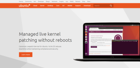 The Leading Operating System For Pcs Tablets Phones Iot Devices Servers And The Cloud Ubuntu