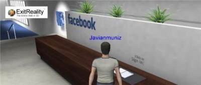 ExitReality, visualiza cualquier web como una sala 3D
