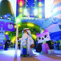 Todos los trucos de La LEGO Película: el Videojuego