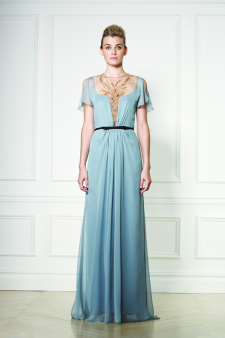 Carolina Herrera Resort 2013