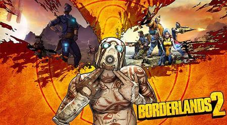 Steam nos permitirá jugar gratis Borderlands 2