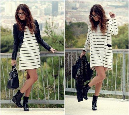 Laura Moda en la calle