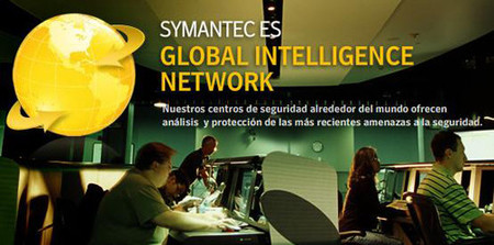 Symantec Global Intelligence Network