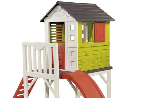13 casitas de jardín para los peques para que jueguen en el exterior este verano