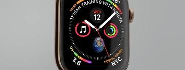 Apple Watch Series 4: ahora puedes hacerte un electrocardiograma desde tu muñeca