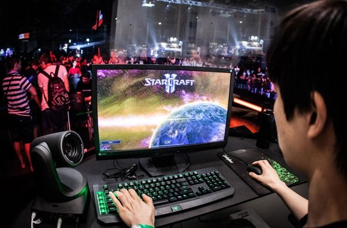 ¿Puede una máquina tirarse un farol? Ese podría ser el próximo reto de la IA de Google en StarCraft