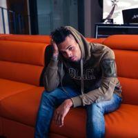 Chris Brown la vuelve a liar parda