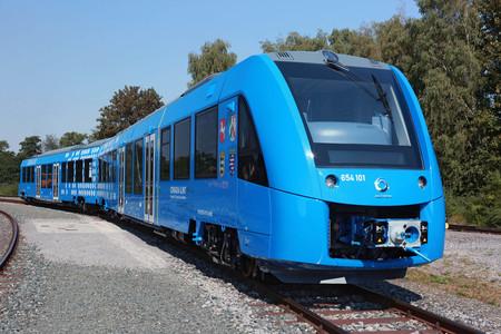 El primer tren de hidrógeno ha superado con éxito la fase de pruebas, y se prepara para su expansión por Europa