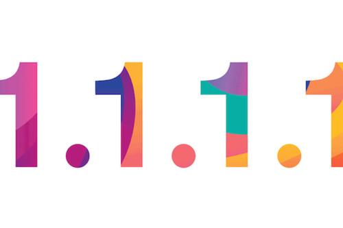 Cómo usar 1.1.1.1, las DNS de Cloudflare que aseguran ser más rápidas y privadas que las de Google y OpenDNS
