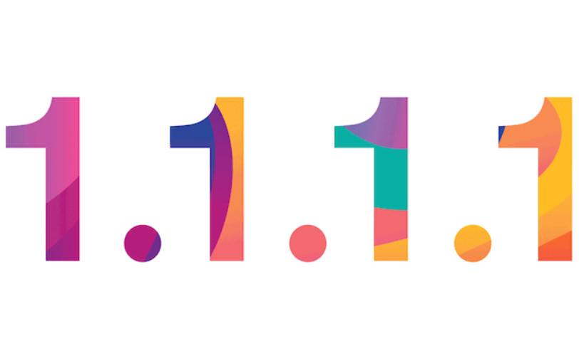 Resultado de imagen para Cloudflare lanza su servicio de DNS 1.1.1.1. en iOS y Android
