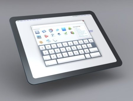 Google no puede resistirse y está adelantando el desarrollo de su propia Tablet
