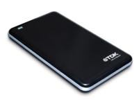 TDK también ofrece sus unidades SSD más rápidas