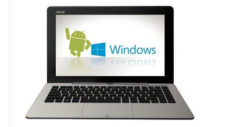¿Afectará a Windows la apuesta de algún fabricante por equipos con doble sistema? La pregunta de la semana