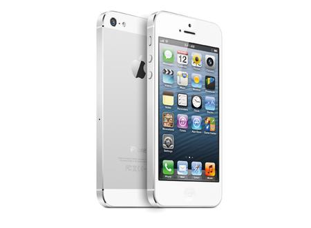 Ha sido un error, el iPhone 5 no llega a México el 28 Septiembre