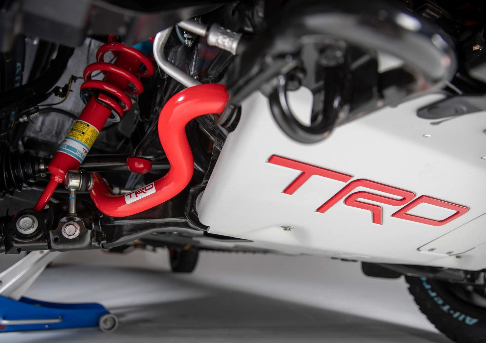 Foto de Toyota Tundra Pie Pro (11/12)