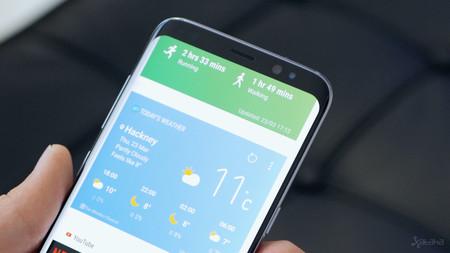 Samsung Galaxy S8 S8 11