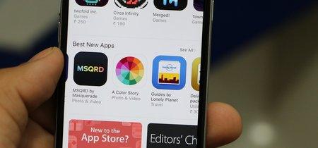 iOS 10.3.2 podría suponer el fin de la compatibilidad con aplicaciones de 32 bits o el iPhone 5
